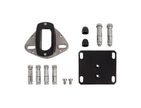 Locinox hydraulische poortsluiter - INTERIO-GROUND-9005