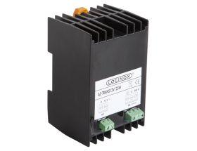 Locinox veiligheidstransformator - AC-TRANS - 12V/20W