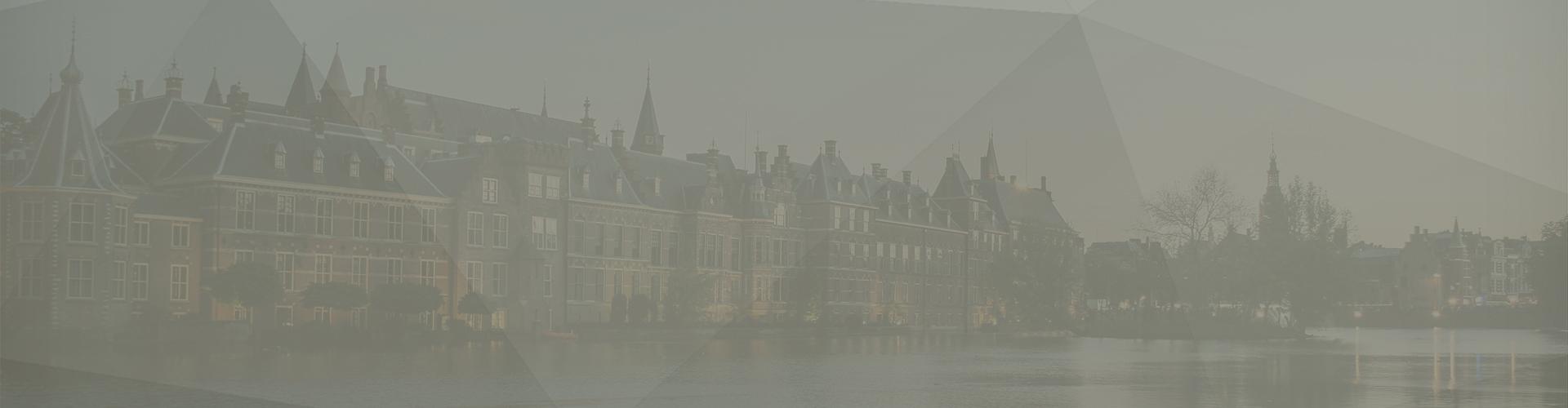 hekken Den-Haag